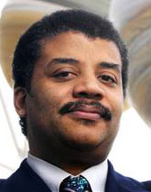 Neil deGrasse Tyson, astronomer