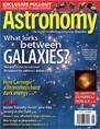 Astronomy cover Sept 2007
