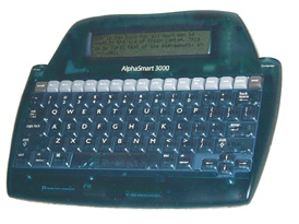 image - My AlphaSmart