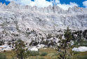 Photo is Sawtooth Ridge regardless of file name.