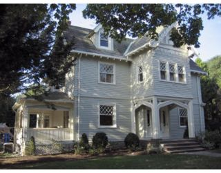 Family home in Swampscott, 2006 real estate listing