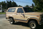 1984 Ford Bronco - TFI problem twice