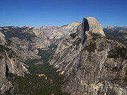 Half Dome - click image for website link