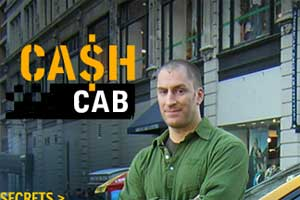 Ben Bailey of Cash Cab