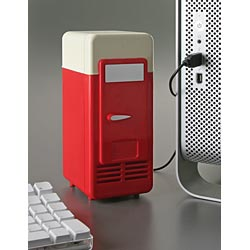 USB Refrigerator from Edmund Scientifics
