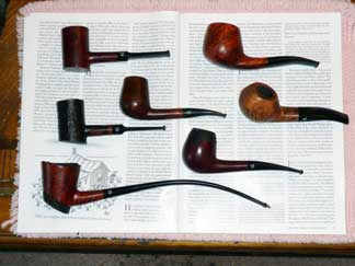 L1000427.jpg Bjarne pipes ... Click image for larger file.