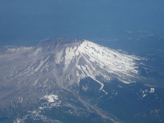 Mt-St-Helens.jpg aerial view ... Click image for larger file.