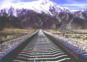 Tibet Railway