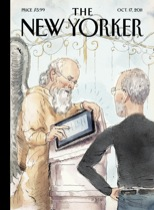 October 17 NEW YORKER